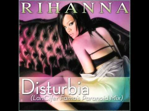Disturbia (DJ MELNIKOFF Remix 2011) Ringtone Download Free