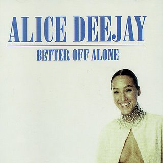 Better Off Alone Ringtone Download Free