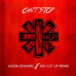 Can't Stop (Jason Edward X Kid Cut Up Remix) Ringtone Download Free