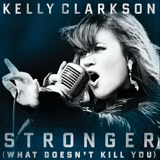 Stronger (What Doesn't Kill You) Ringtone Download Free