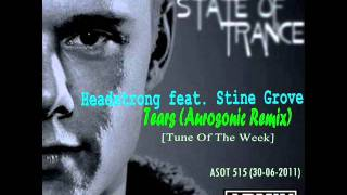 Tears (Aurosonic Radio Edit) Ringtone Download Free