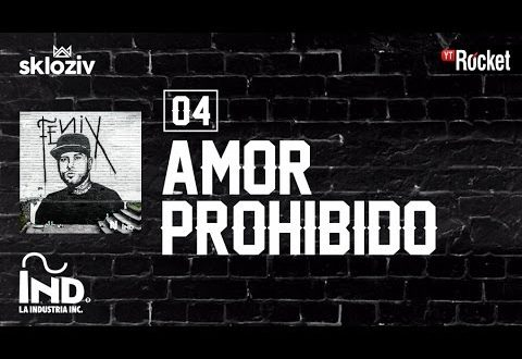Amor Prohibido (Feat. Sean Paul & Konshens) Ringtone Download Free