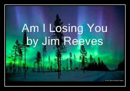 Am I Losing You Ringtone Download Free