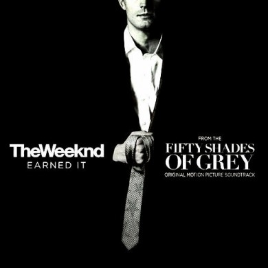 Earned It (Fifty Shades Of Grey) Ringtone Download Free