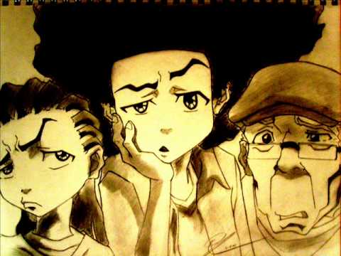 Asheru - Outtro(Boondocks Theme) Ringtone Download Free