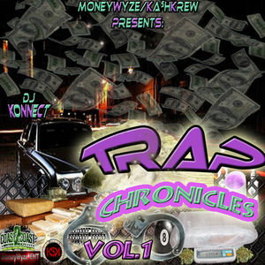 TRAP Story Vol. 15 (Track 7) Ringtone Download Free