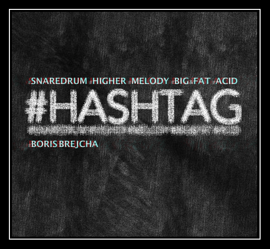 Hashtag (Original Mix) Ringtone Download Free