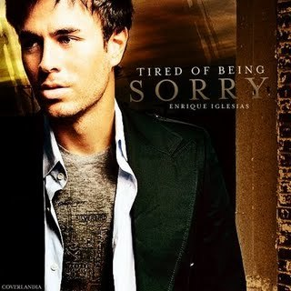 Tired Of Being Sorry Ringtone Download Free