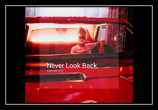 Never Look Back (Original Mix) Ringtone Download Free