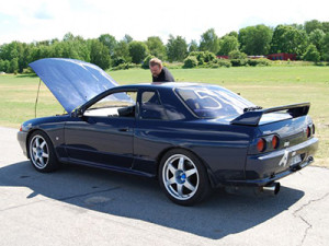 Nissan Skyline Ringtone Download Free