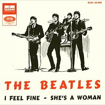 She's A Woman Ringtone Download Free