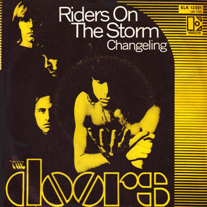 Riders In The Storm Ringtone Download Free