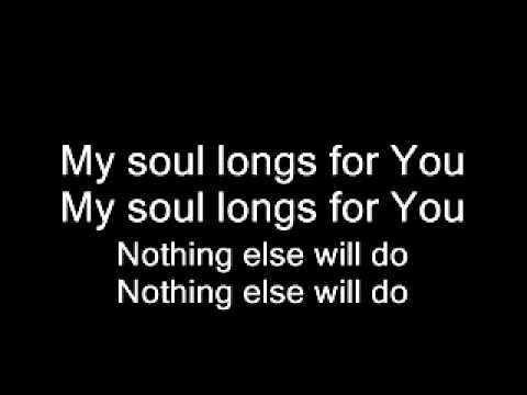 My Soul Longs Ringtone Download Free