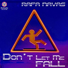 Don't Let Me Fall (Original Mix) Ringtone Download Free