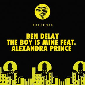 The Boy Is Mine (Alternative Mix) Ringtone Download Free