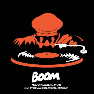 Boom (feat. MOTi, Ty Dolla $ign, Wizkid, & Kranium) Ringtone Download Free