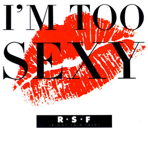 Im Too Sexy For My Shirt Ringtone Download Free