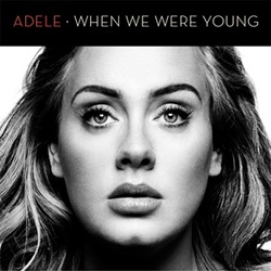 When We Were Young Ringtone Download Free