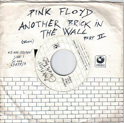 Another Brick In The Wall (Part 2) Ringtone Download Free