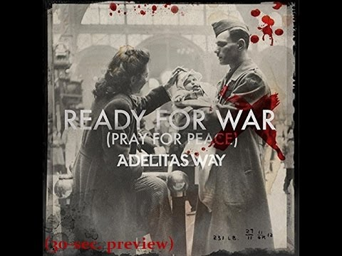 Ready For War (Pray For Peace) Ringtone Download Free