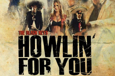 Howlin' For You Ringtone Download Free