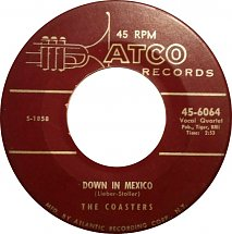 Down In Mexico Ringtone Download Free