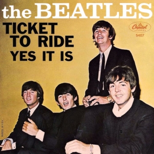 Ticket To Ride Ringtone Download Free