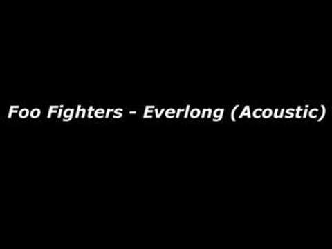 Everlong (acoustic) Ringtone Download Free