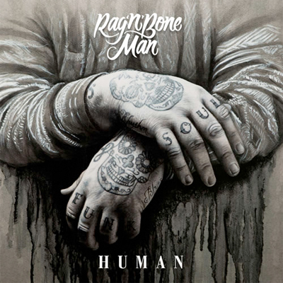 Rag'n'Bone Man–Human Ringtone Download Free