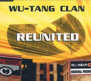 Reunited (Instrumental) Ringtone Download Free