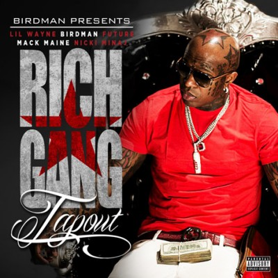 Tapout (feat. Lil Wayne, Birdman, Mack Maine, Nicki Minaj & Future) Ringtone Download Free