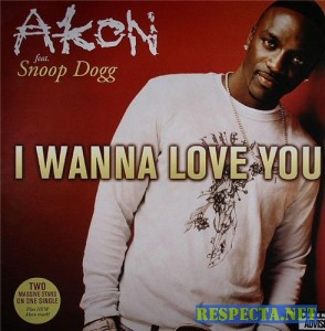 I Wanna Love You Ringtone Download Free | Akon | MP3 And