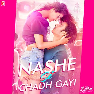nashe si chadh gayi mp3 song download free