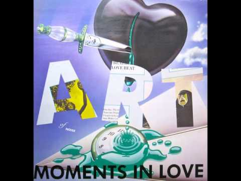 Moments In Love Ringtone Download Free