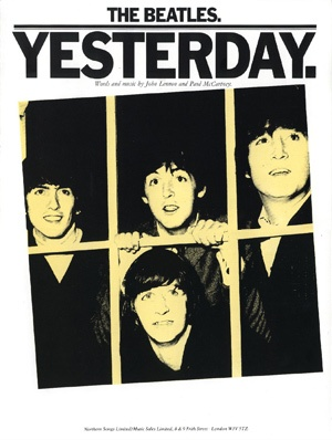 The Beatles - Yesterday Ringtone Download Free