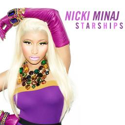 Starships Ringtone Download Free