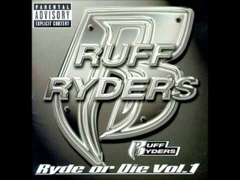Ruff Ryders' Anthem Ringtone Download Free