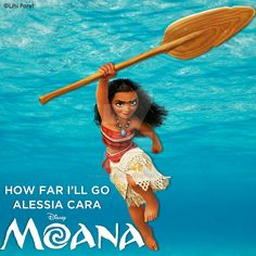 How Far I'll Go (From Moana) (CDQ) Ringtone Download Free