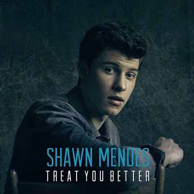 Treat You Better Ringtone Download Free