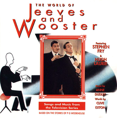 Jeeves And Wooster Ringtone Download Free