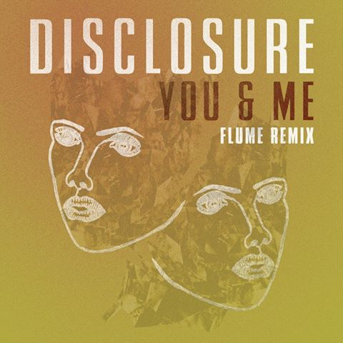 You & Me (Flume Remix) Ringtone Download Free