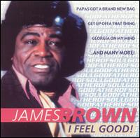 James Brown - I Feel Good Ringtone Download Free