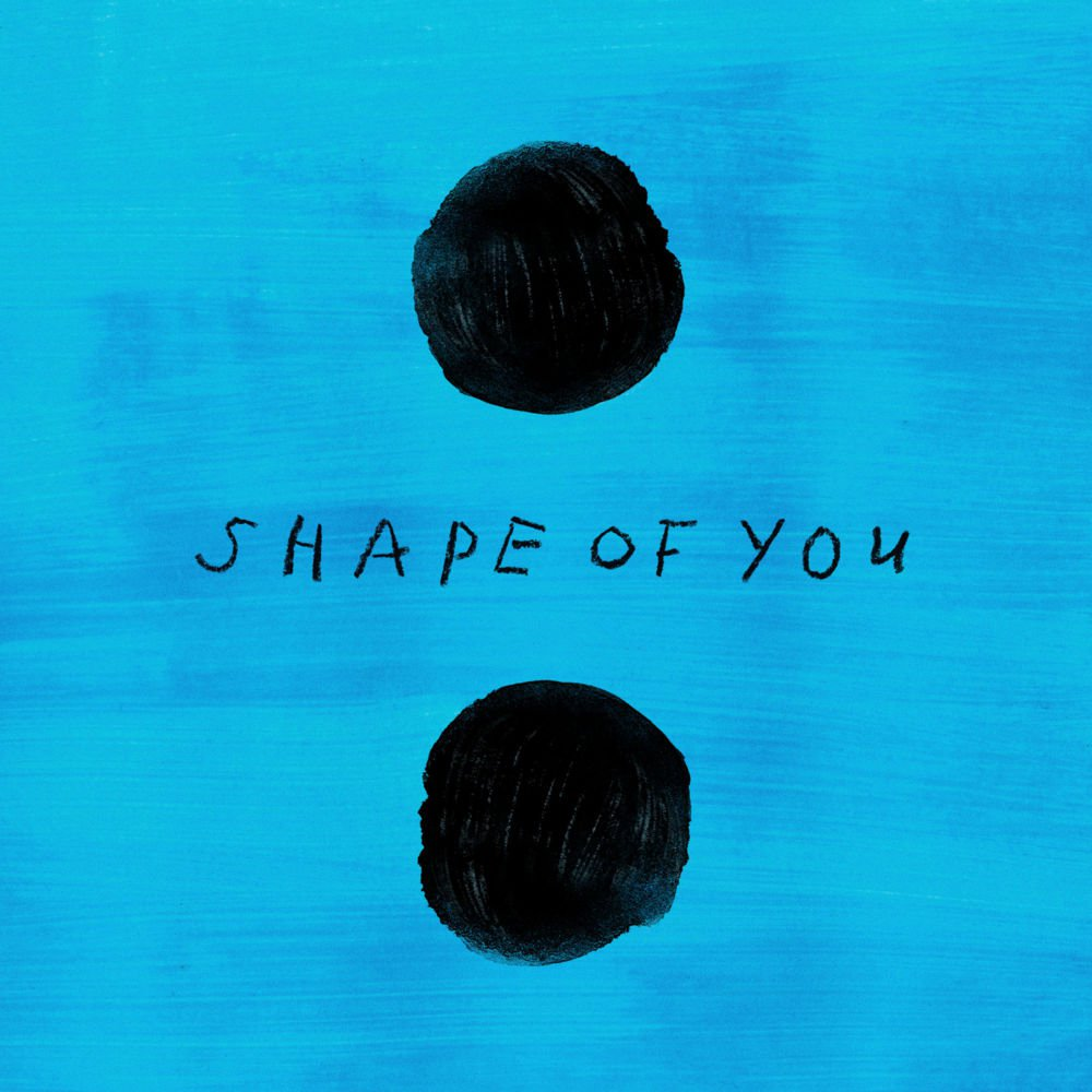 Shape Of You #5 Ringtone Download Free