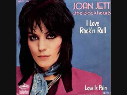I Love Rock 'N Roll Ringtone Download Free