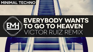Everybody Wants To Go To Heaven Ringtone Download Free