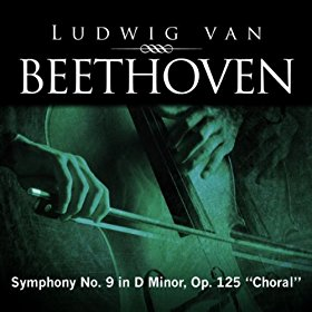 Symphony No. 9 In D Minor, Op. 125: II. Scherzo: Molto Vivace Ringtone Download Free