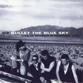 Bullet The Blue Sky Ringtone Download Free