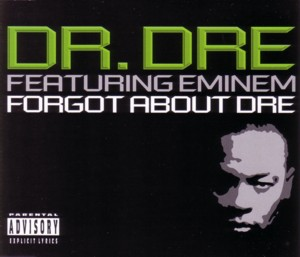 Forgot About Dre Feat. Eminem Ringtone Download Free