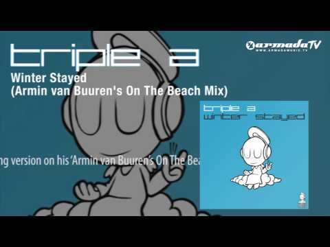 Winter Stayed (Armin Van Buuren's On The Beach Mix) Ringtone Download Free