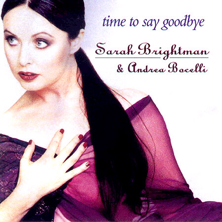 Time To Say Goodbye Ringtone Download Free